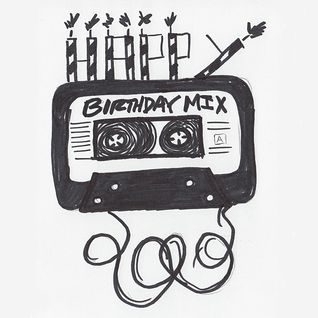 Mafteo - Birthday set (15.07.2014)
