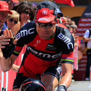 Jim Ochowicz discusses Cadel Evans' future and whether or not he could retire