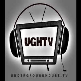 UTOPIA WITH REDPRINCE ON UGHTV Fri, 24 Apr 2015