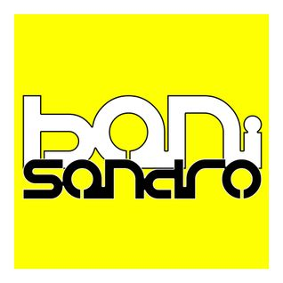 Sandro Bani - Dj Set @ Il Nome della Rosa - 28.06.14
