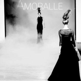 AMORALLE spring/ summer 2013 fashion show music mix by Alise Gelze & Ugis Olte