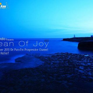 Juan Sando - Ocean of Joy 022 ⁠[⁠13 nov 2013⁠]⁠  on Pure FM