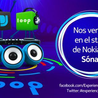 Magazine NOKIA desde SONAR 2011. Jueves 3ª