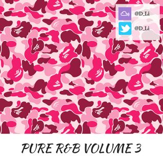 @D_Li /// Pure R&B Volume 3