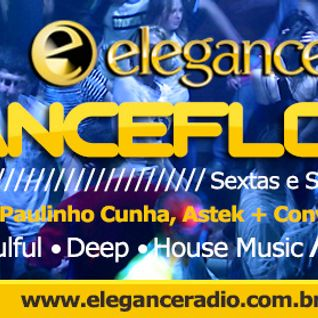 Astek @ Elegance Dancefloor (19-abril-2013)