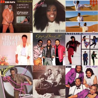1980s : The 80s Groove : Episode #05