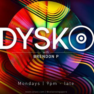 DYSKO Nights