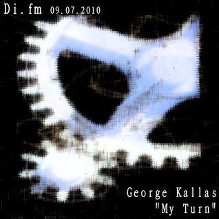 My Turn @ Di.fm 09.07.2010