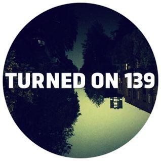 Turned On 139: Red Rack'em, Kaytranada, Byron The Aquarius, Kaytronik, Danvers