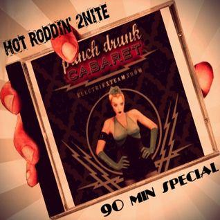 Hot Roddin' 2+Nite - Ep 281 - 08-27-16
