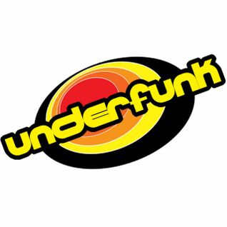 Underfunk - Lesson 001 (January Promo Mix)