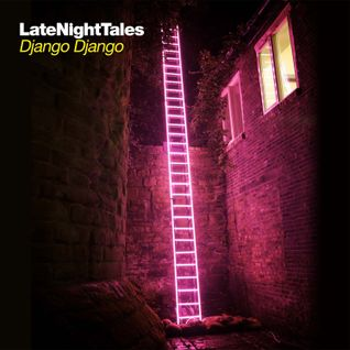 Late Night Tales DJ set 2014