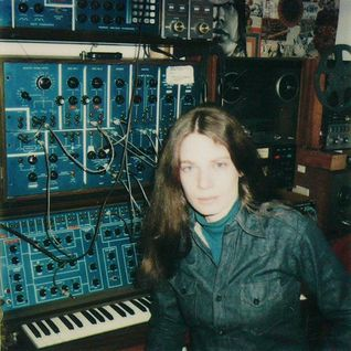 Kit Grill - Laurie Spiegel Special - 1st May 2016
