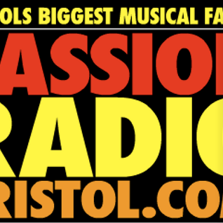 Dijeyow to PassionRadioBristol 2013 (Uk)