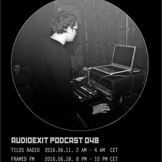 Audioexit Podcast048 Pt. 1 - Dan Mute