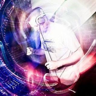 DJ Tronic - live mix from KBOO 90.7 FM - 5-29-2014