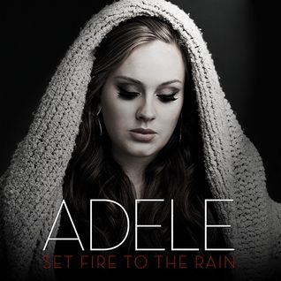 Adele - Set Fire To The Rain (Chunky Vibez Intro Edit)