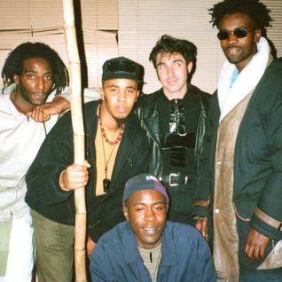 Konspiracy Live - Jam Mc's 1989 Prt2