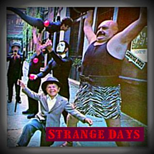 Strange Days Episode 4