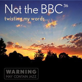 Not the BBC v36 - Twisting my words