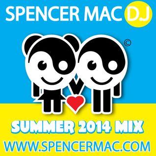 Spencer Mac Summer 2014