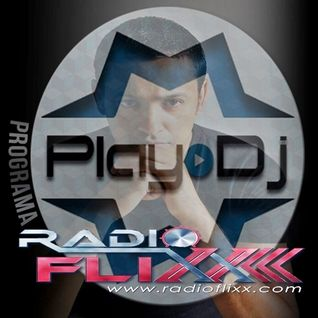 Dj Sandrinho Flash Back House Programa PlayDj  Radio Flixx 1
