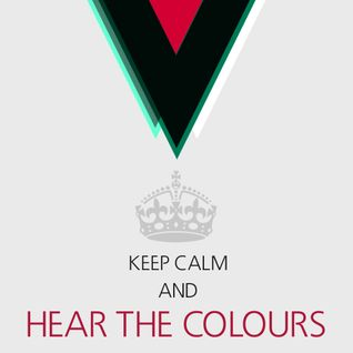 Kobana - Hear The Colours #5 [Podcast]