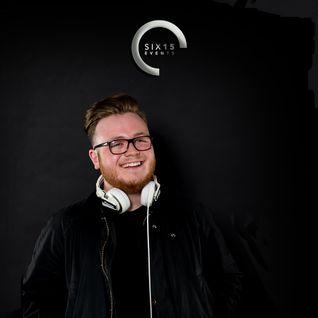 Six15 presents DJ MADEN// Chilled Mix