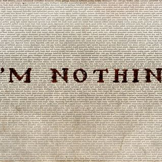 I Am Nothing Vol.8