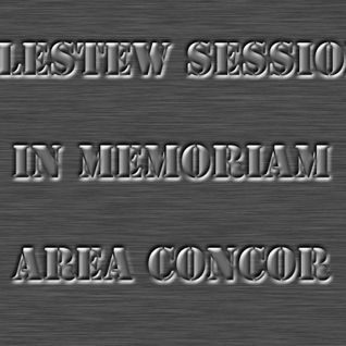 Alestew Session in memoriam Area Concor
