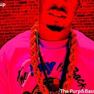 Purp&Bass minimix - DJ JumPup