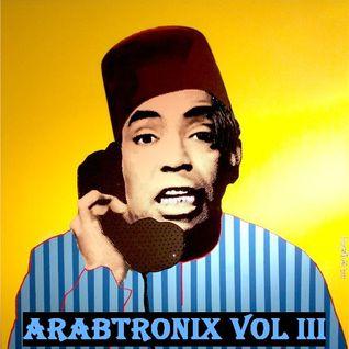 ArabTronix Volume 3 (September 2014)