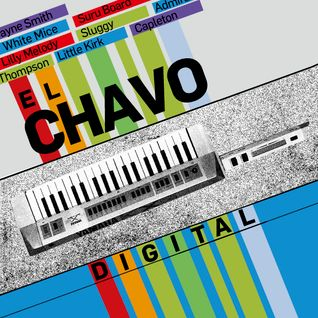El Chavo presents... Digimaica