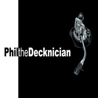 Phil the Decknician - 4 A.M. Basement Mix ( Funky / Jackin' House )