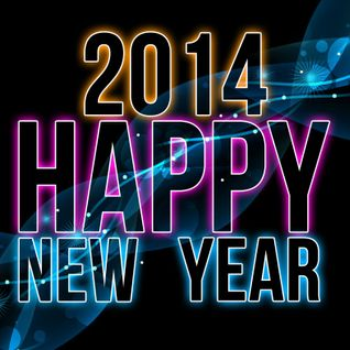 2014 Happy new year!!