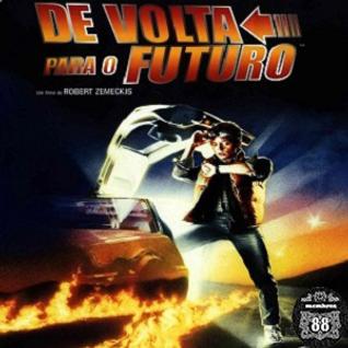 De Volta Para o Futuro (Primeira Parte)
