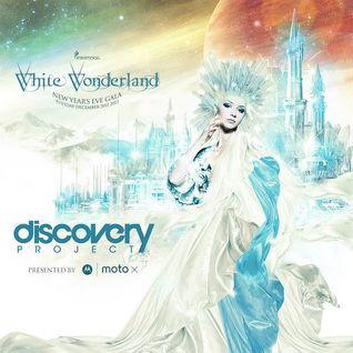High Frequencies White Wonderland Mixtape Entry