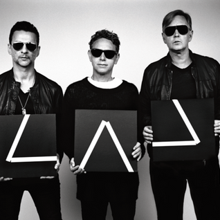 The i0301's Depeche Mode Mixxx 2013