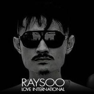 RAYSOO @ GREEN MARK, OSNABRUCK MAY 2015