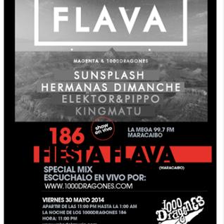 1000DRAG-186_-_HERMANAS_DIMANCHE___FLAVA__MAGENTA__MAYO2014