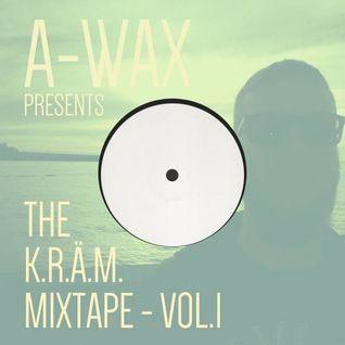 A - Wax - The Kräm Mixtape Vol.1