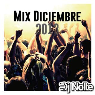 Mix Diciembre - Temporada Verano '14