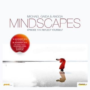 Angga - Mindscapes 174 Guest Mix [Nov 16 2013] on Pure.FM