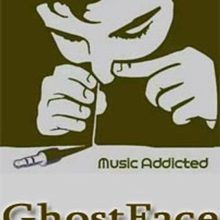 GhostFace - My World,My Life GF008