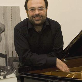 Feldman -Triadic Memories excerpt -  Ciro Longobardi Piano