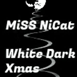MiSS NiCat White Dark XMas Session