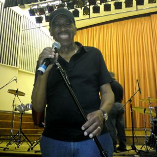 Soul and Blues Show 131113 interview of Legendary soul singer Ben E King