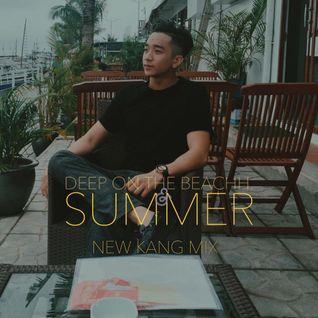Deep On The Beachh | New Kang Mix