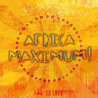 Africa Maximum! vol.1