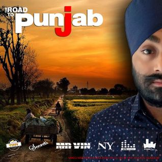Mr. Vin - The Road To Punjab